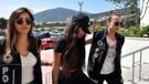 Sosyal medya fenomeni Pelinsu serbest bırakıldı