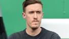 Fenerbahçe'nin Alman oyuncusu Max Kruse Türkçe'yi Ramiz Dayı'dan öğreniyor