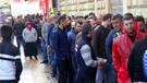 İşsizlik yüzde 13'e, işsizler 4.2 milyon kişiye yükseldi