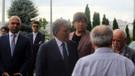 Abdullah Gül'ün kaldığı otele gizlice kimler geldi?