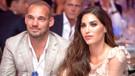Sneijder, 15 milyon euro tazminatı yalanladı!