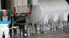 Etil alkol yerine şişeye metil alkol doldurularak çok ucuza satılıyor!
