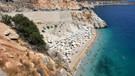 Kaputaş Plajı'ndan geçecek otoyol projesine verilen ÇED gerekli değildir kararı yeniden iptal edil