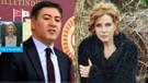 Erdoğan'a hakaretten ceza alan Zuhal Olcay'a CHP'den destek