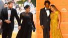 Beyonce'nin elbisesi yırtılınca Meghan Markle ile buluşmaya geç kaldı