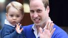 Kate Middleton Prens George'un yeni fotoğraflarını paylaştı