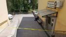 Meteoroloji merkezinde civa paniği! 13 kişi hastaneye kaldırıldı