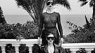 Adriana Lima ve Irina Shayk Vogue İspanya dergisine kapak oldu