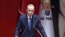 Erdoğan: Birileri parti kuruyormuş, bu tür ihanetleri kafanıza takmayın
