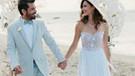 Beren Saat ve Kenan Doğulu'dan kutlamasız evlilik yıldönümü