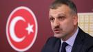 Cumhurbaşkanı Başdanışmanı Oktay Saral'a büyük suçlama