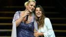 Ayta Sözeri Harbiye Açıkhava konserinde ilkleri yaşadı