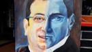 Barış Atay'dan sosyal medyayı sallayan İmamoğlu portresine flaş yorum