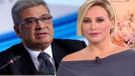 Beyaz TV sunucusu Nur Viral ve Cumhurbaşkanı başdanışmanı Cemil Ertem boşanıyor