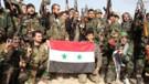 Son dakika: Suriye ordusu İdlib'e girdi