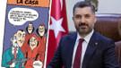RTÜK Başkanı, Uykusuz'un eleştirisine teşekkür etti, dergiden yanıt geldi!