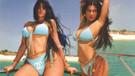 Kylie Jenner Türk tasarımı elbise tercih etti
