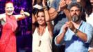 Gülben Ergen, sevgilisiyle Candan Erçetin konserinde!
