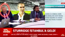 A Spor yorumcusu Haldun Domaç canlı yayında böyle bayıldı! Korkutan anlar