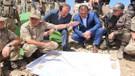 Jandarma Genel Komutanı Arif Çetin: Kıran Operasyonunda dağlar teröristlerden tamamen temizlendi