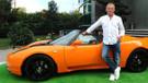 Yerli Trump Ali Ağaoğlu lüks araçlarını satışa çıkardı