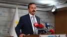 İYİ Parti'den kayyum açıklaması:  Hukuki gerekçeleri açıklamak iktidarın görevi
