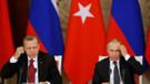 Türkiye ve Rusya arasında Amerikan yaptırımlarına karşı toplantı düzenledi