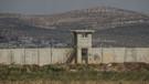 Suriye uçakları Türk gözlem noktasını vurdu