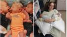 Böbrek taşı şikayeti ile hastaneye gitti, üçüz bebek doğurdu