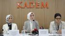 KADEM: Kadın ikinci sınıf ve ezilen konumundan çıkarılmalıdır