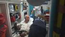 Trans bireyi bıçaklayan 75 yaşındaki adam: Fiziğinden dolayı şüphelendim