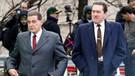 De Niro ve Al Pacino'yu bir araya getiren The Irishman önce sinemada!