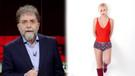 Ahmet Hakan'dan Ömür Gedik'e: Pantolonlarını kesmek zorunda kalırsın