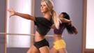Ünlü dansçı Juliana Hough biseksüel olduğunu açıkladı