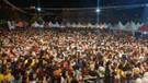 Bitlis'te Manuş Baba konseri