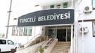 Tunceli Belediyesi'nden vatandaşlara 25 lira bağış çağrısı