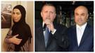 Nihal Olçok'tan Adalet Bakanı Gül'e Fettah Tamince teşekkürü