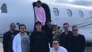 Neymar arkadaşlarına aylık 11 bin euro maaş veriyor