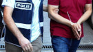 IŞİD'in infaz timi mensubu İzmir'de yakalandı