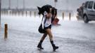 Meteoroloji yağmur için saat verdi: Öğleden sonra etkisini gösterecek