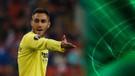 Beşiktaşlı oyuncu Ruiz 1 ay sahalardan uzak kalacak