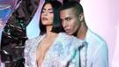 Kylie Jenner ve moda devi Balmain'den sürpriz işbirliği