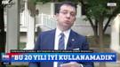 İmamoğlu, İstanbul'un merak ettiği soruya yanıt verdi