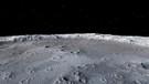 Ay'da tuhaf bir madde keşfedildi! Jelimsi yapı…