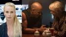 Charlize Theron'dan iddialı değişim