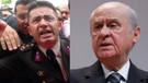 Mehmet Alkan'dan Bahçeli'ye: Tez zamanda ölmeniz dileğiyle