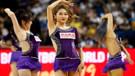 2019 FIBA Dünya Kupası'nda ponpon kızlar tribünleri coşturdu