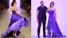 Ayşe Hatun Önal New York Moda Haftası'na damga vurdu