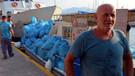 Çevre temizliği yapan İmdat Avcı: Topladığımız çöpleri çaldılar