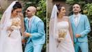 Jet Sosyete'nin Gündüz'ü Bartu Küçükçağlayan Merve Özgüle ile evlendi!